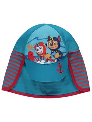 PAW Patrol Keppi UPF 50 Sun Protection Hat