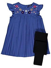 f29601dd2 Girls Party Dresses - Party Dresses for Girls   George At ASDA