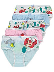 ad5fe3a5ba Girls Underwear   Socks Multipacks