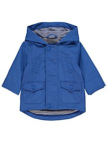 9c13397c533f Baby Boys Coats   Pramsuits