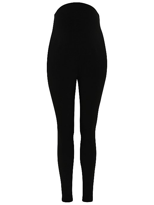 kid shoes for cheap exceptional range of styles Maternity Black Sports Leggings