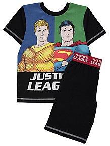349078bba DC Comics Justice League Pyjamas