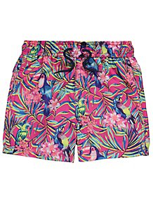 c0a4d96ab4 Boys Swimwear - Boys Swim Shorts & Trunks | George at ASDA