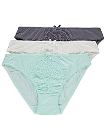 d5fcd6ba5dbd Multipack | Knickers | Women | George at ASDA