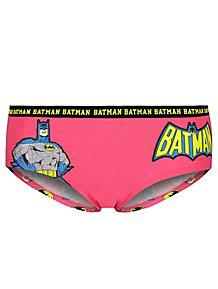b60ea00e01c DC Comics Batman Glitter Short Knickers