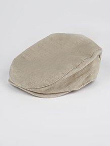 cd29b385267db Stone Woven Flat Cap