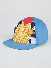 0d07e02ea5376 Disney Toy Story Reversible Woody Cap