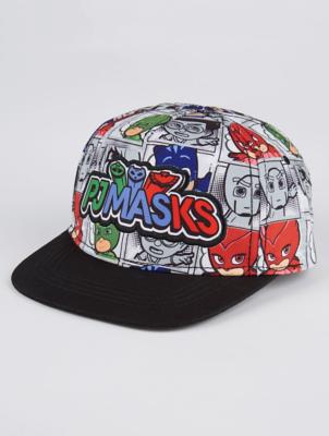 PJ Masks Logo Cap