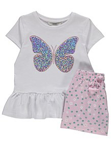 0202b496296 Girls Outfits - Outfits For Girls   George At ASDA