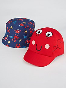 Hats and Caps | Accessories | Kids | George at ASDA