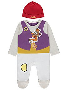 Halloween Costume 6 9 Months Uk.Fancy Dress Baby George At Asda