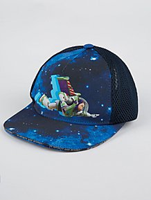 641239a48a49a Disney Toy Story Buzz Lightyear Galaxy Cap