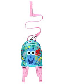 f2671a89ae3 Disney Finding Nemo First Walkers Backpack With Reins