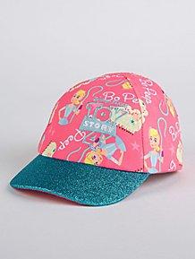 a901d337404 Disney Toy Story Bo Peep Glitter Cap