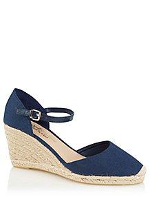 2a3a7e4387fa7 Heels & Wedges - High Heels - Wedges Shoes | George at ASDA