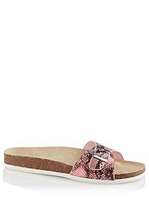 da96f5f8cc3d Sandals & Flip Flops | Shoes | Women | George at ASDA