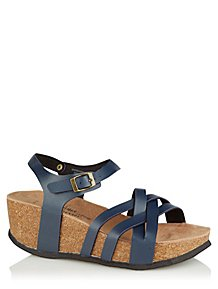 3ff60b55e3313 Sandals & Flip Flops | Shoes | Women | George at ASDA