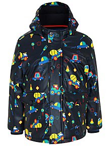 autumn shoes convenience goods for whole family Boys Coats & Jackets   George at ASDA