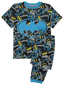 520b1499 Boys Nightwear & Slippers | George at ASDA