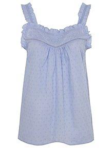 f6b2b0faa7155 Pyjama Tops | Nightwear & Slippers | Women | George at ASDA
