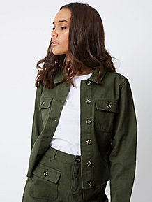 e6db0d8317f Womens Coats   Jackets - Womens Clothing