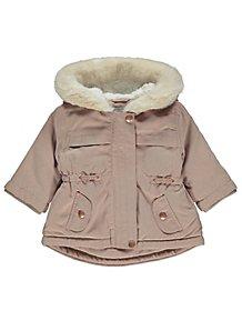 095fc7e08 Coats & Pramsuits | Baby | George at ASDA