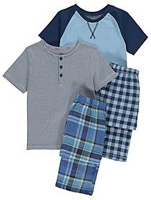 c6be81f70 Boys Multipacks | Boys Clothes | George at ASDA
