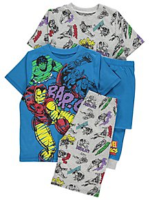 7004c71463acc Nightwear | Boys 4-14 Years | Kids | George at ASDA