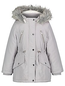 75f365890 Coats & Jackets | Girls 4-14 Years | Kids | George at ASDA
