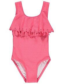 9c51290d5de00 Girls Swimwear & Girls Beachwear | George at ASDA