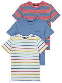 3e4c2574406a Boys' Summer Clothes & Footwear | Holiday Shop | George at ASDA