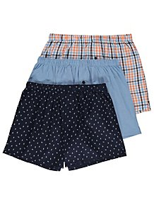 49b99b167e2c6b Men's Underwear & Men's Socks - Men's Clothes   George at ASDA