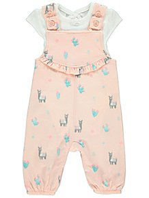 204c90387973a Baby Dresses - Baby Dress | George at ASDA