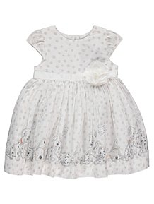 8be8714f9 Baby Girls Clothes - Girls Baby Clothes | George at ASDA