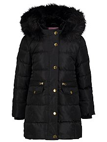 6e410e76c Girls Coats & Jackets - Coats For Girls | George at ASDA