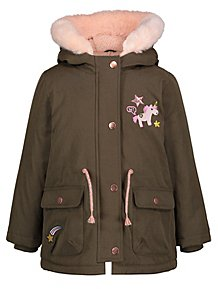 1e8d452e Girls Coats & Jackets - Coats For Girls | George at ASDA