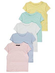 2772f3a27 Girls' Tops & T-Shirts   Kids   George at ASDA