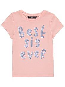 eba4073c8a5 Girls' Tops & T-Shirts | Kids | George at ASDA