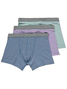 ddb9f8456e23 Men's Underwear & Men's Socks - Men's Clothes   George at ASDA