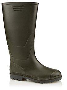 47cfe748894 Khaki Wellington Boots