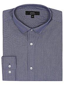 69301a03d5 Men's Shirts - Men's Clothes | George at ASDA