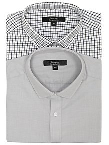 9af775977 Men's Formal Shirts - Men's Clothes | George at ASDA