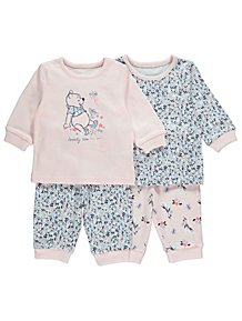 5d00ddc52 Baby Girls Clothes - Girls Baby Clothes | George at ASDA