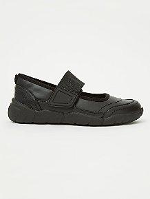 a00daad6f7e Girls School Shoes & Pumps - Girls School Uniform   George at ASDA