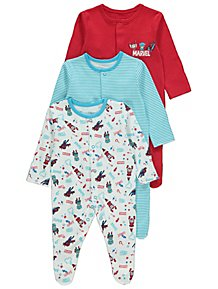 3c62bc624 Baby Girls Clothes - Girls Baby Clothes | George at ASDA