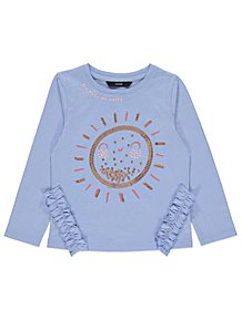 aec60314 Girls' Tops & T-Shirts | Kids | George at ASDA