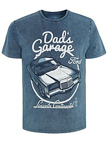 0f55d8d40 Men's T-Shirts - Men's Clothes | George at ASDA