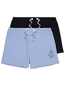 71b4bf5784b Girls Shorts & Skirts   Girls Bottoms   George at ASDA