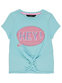 0e1c0301 Tops & T-Shirts | Girls 4-14 Years | Kids | George at ASDA