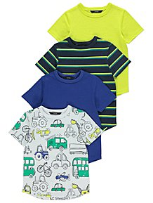 dc94dbba6ec0a Boys 1-6 Years | Kids | George at ASDA